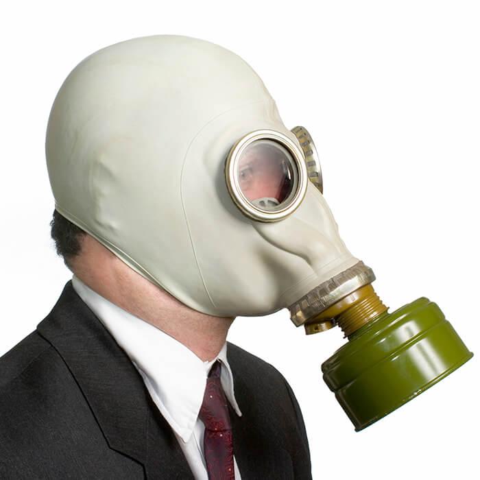 Opsporen oorzaken geurhinder